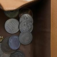 コインパーキングで使えない100円玉⁉︎ - 休日ダンスと忘備録(ホラーなトイレ。映画付きグリコ自動販売機)