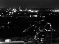 NIGHT RIDE&NIGHT TRAIL - 空のむこうに ~自転車徒然 ほんのりと~