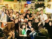 10/25(木)の愛知公演決定 at 碧南セレソ・デ・クーバ・ダンス・スタジオ - マコト日記