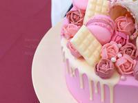 渋谷ヒカリエ ShinQs 「フードトレンド&クリスマスケーキ 発表会」へ! - 笑顔引き出すスイーツ探究