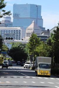 2018.09日比谷国会議事堂 - ゆらりっぷ -yurari's trip-