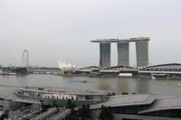 過去の海外旅行シンガポール再びシンガポールです - ゆらりっぷ -yurari's trip-