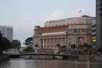 2018.09シンガポールフラトンホテル - ゆらりっぷ -yurari's trip-