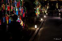 京の七夕 2018 -5- - ◆Akira's Candid Photography