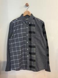 San Francisco  / クレイジーパターン BDシャツ - Safari ブログ