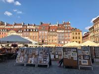 ポーランドの旅 27  かわいいお店めぐり♪@ワルシャワ - FK's Blog