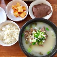 ソウル旅行 2 老舗ならではのお味!絶品過ぎる朝ごはん♪ - ハレクラニな毎日Ⅱ