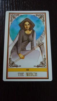 ルネーションサイクルで占った今年のシンボルは「魔女」 - 月読暦~小泉茉莉花の月的生活~