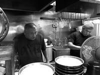 大山町「荒野」でチャーシューワンタンメンとカツ丼 - ぶん屋の抽斗