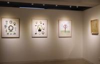 関根伸夫展考える環 - 川越画廊 ブログ
