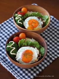 あと4DAYS♡今日のbento♪ - **  mana's Kitchen **