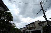 今日の天気  曇り - エンジェルの画日記・音楽の散歩道