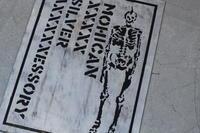 MOHICAN XXXXX ART WORK/ MOHICAN XXXXX SILVER AXXXXXESSORY 第2弾 - アクセサリー職人 モリタカツヤ MOHICAN XXXXX  Jewelry Factory KUROBE