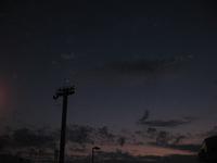 睡眠不足 - タビノイロドリ