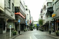 とある日の横浜元町 - 一期一絵