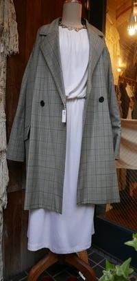 Dior coat - carboots
