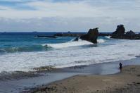 波の季節t - 雲空海