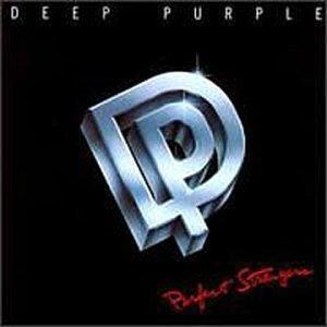 Deep Purple 「Perfect Strangers」 (1984) - 音楽の杜