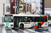 (2018.8) くしろバス・釧路230あ88 - バスを求めて…