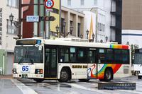 (2018.8) くしろバス・釧路200か456 - バスを求めて…