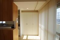室内用物干金物 - K+Y アトリエ一級建築士事務Blog