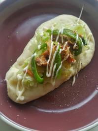 ナンチーズの朝ごはん - 料理研究家ブログ行長万里  日本全国 美味しい話