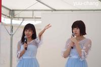 2018.8.11 岡山ご当地アイドル S-QTY:R - 下手糞PHOTO BLOG