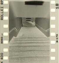 ネガ画像Rollei RPX400(増感1600)×Kodak XTOL(1+1) - モノクロフィルム 現像とプリント 実例集