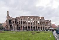 【世界遺産】コロッセオ(イタリア ローマ)フォトギャラリー - 近代文化遺産見学案内所