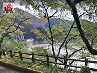 奈良県 十津川村 薪ストーブ 現調 - BROS.奈良ブログ