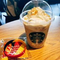 Starbucks 秋のフラペチーノ を味わう - Beautiful Days~アルムダウン ナルドゥル~