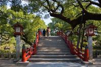 福岡旅行 太宰府天満宮 - 尾張名所図会を巡る