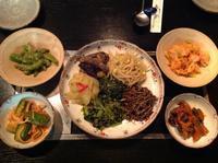 夏の疲れと薬膳韓国料理の滋養京都桃李園 - MOTTAINAIクラフトあまた 京都たより