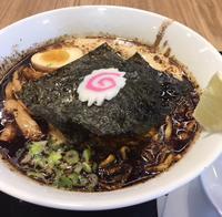 巨峰🍇、豚骨ラーメン🍜-今週の日本食 - アバウトな情報科学博士のアメリカ