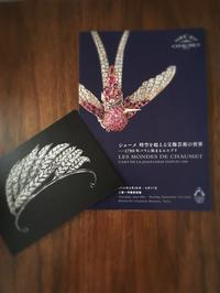 ショーメ展@三菱一号館美術館 - うつわ愛好家 ふみの のブログ