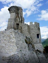 モラーノ・カラブロ2. 天空の城のてっぺんを取れ!! - 風の記憶 Villa Il-Vento 2