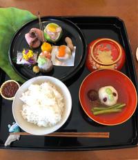 9月の和食のお稽古 - 料理画報