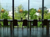 窓際の席 (Biblioteca)  - エミリアからの便り