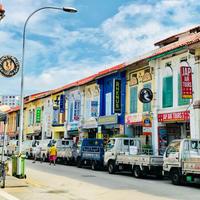 シンガポール勝手にPR動画と来年の旅計画 - I LOVE SINGAPORE