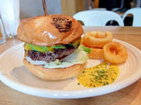 The Burger Stand -N's- (池下) - avo-burgers ー アボバーガーズ ー