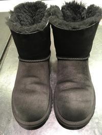 靴箱の中での乾燥 - シューケア靴磨き工房 ルクアイーレ イセタンメンズスタイル <紳士靴・婦人靴のケア&修理>