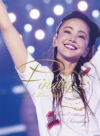 namie amuro Final Tour 2018 ~Finally~ - がつたま便り