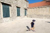 道端散歩 in Croatia - Wayside Photos  ☆道端ふぉと☆