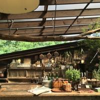 長野県北佐久郡軽井沢町へ - 続 暮らしの中のアトリエ