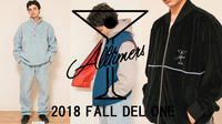 Alltimers 2018 Fall Delivery One - Growth skateboard elements