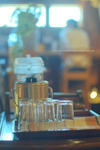 7月のカフェ活③**sion時間 - きまぐれ*風音・・kanon・・