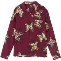 Butterfly L/SL Shirt - trilogy news