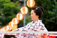 2018 上七軒盆踊り - 花景色-K.W.C. PhotoBlog