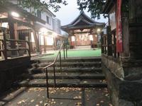 蒸し暑い朝のスタート - 【熊本エステ/東京】あなたの綺麗をプロデュース♡サロン・スクール経営♡渡邊明美