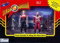 Flash Gordon & Ming the Merciless Box Set - 下呂温泉 留之助商店 入荷新着情報